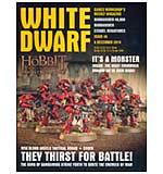 White Dwarf Weekly Magazine Issue 45