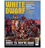 White Dwarf Weekly Magazine Issue 46