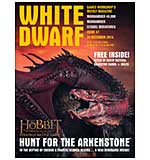 White Dwarf Weekly Magazine Issue 47