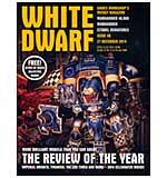 White Dwarf Weekly Magazine Issue 48