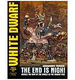 White Dwarf Weekly Magazine Issue 50