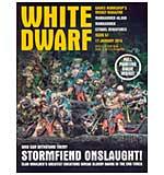 White Dwarf Weekly Magazine Issue 51