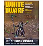 White Dwarf Weekly Magazine Issue 52