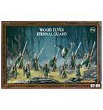 Warhammer Wood Elves Eternal Guard
