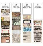 Idea-Ology Pocket Cards by Tim Holtz