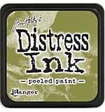 Tim Holtz Distress Mini Ink Pads - Peeled Paint