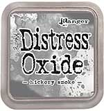 NEW COLOUR Tim Holtz Distress Oxides Ink Pad - Hickory Smoke [OX1801]