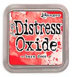 Tim Holtz Distress Oxides Ink Pad - Barn Door [OX1807]
