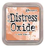 Tim Holtz Distress Oxides Ink Pad - Tea Dye [OX1807]