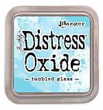 Tim Holtz Distress Oxides Ink Pad - Tumbled Glass [OX1807]