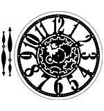 SO: Cheery Lynn Designs Dies - Clock (Steampunk Series)