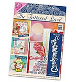 The Tattered Lace Magazine - Issue 23 (Delicate Congratulations Die)