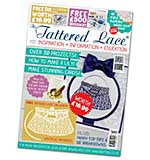 SO: The Tattered Lace Magazine - Issue 29 (Vintage Handbag Die)