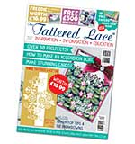 SO: The Tattered Lace Magazine - Issue 30 (Blossom Over the Edge Die)