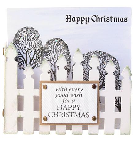 Good wish by Chris Scott