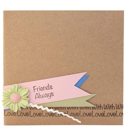 Friends Always by Chris Scott