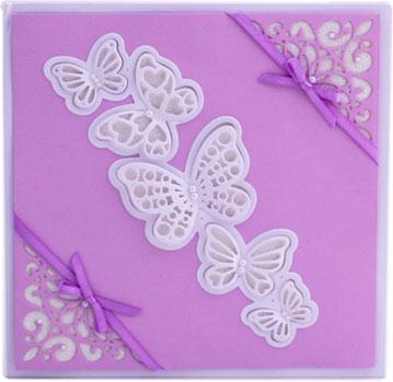 Butterflies by Sara Rosamond
